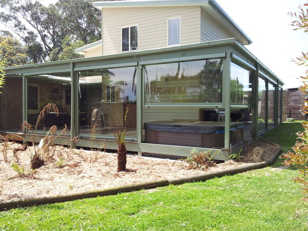 Ideal Awnings and Blinds – Hallam VIC – Read Reviews